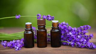 Объркват ли етеричните масла хормоните ни