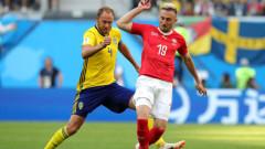 Капитанът на шведите: Дори и на 33 години, аз се чувствам много енергичен