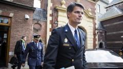 Холандски прокурори арестуваха трима души за пране на 1,2 млрд. долара