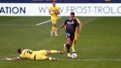 """Реал (Мадрид) отново не победи, Виляреал все така на две точки пред """"кралете"""""""