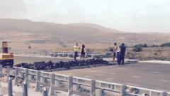 """ЛОТ 2 на магистрала """"Струма"""" готов до края на октомври"""