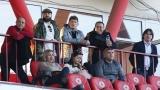 Стойчо Стоилов: Ангел Петричев по каква причина говори за футбол?