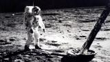 50 г. от стъпването на човек на Луната