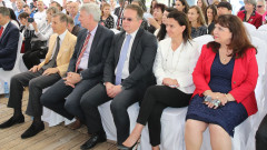 Зам.-министър Ваня Колева: Здравето на българските деца е кауза, с която всички трябва да сме ангажирани
