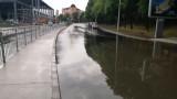 Пловдив и Стара Загора се възстановяват след обилния дъжд и градушка