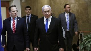 """Партия """"Ликуд"""" избира наследник на Нетаняху"""