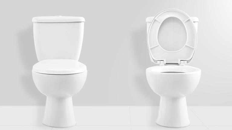 Снимка: Бил Гейтс цели да спести $233 милиарда годишно, преоткривайки тоалетната