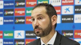 Треньорът на Еспаньол: Лига Европа е много важен турнир за нас