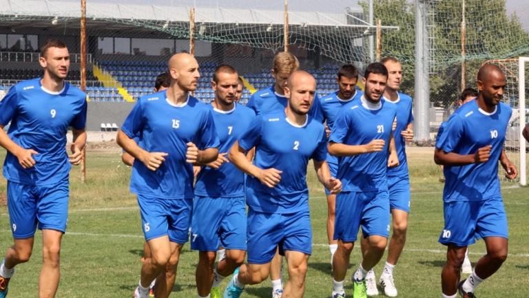 Верея ще има един от най-модерните стадиони в България