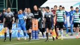 Живко Миланов: Не беше лесно, понякога трябва да се побеждава и с грозна игра