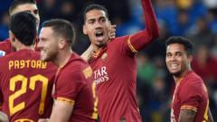 Рома губи Смолинг до края на годината