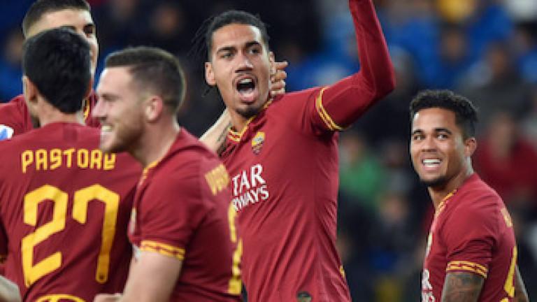 Рома и Арсенал влизат в спор за Крис Смолинг