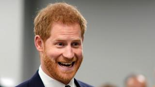 Тайните забавления на принц Хари и Адел