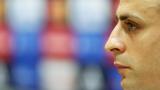 Абсолютно неочакван нов отбор за Димитър Бербатов!