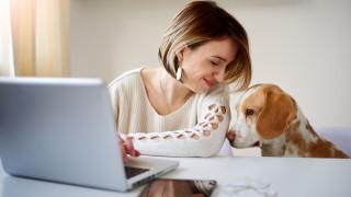 Работа от дома - най-големите ползи