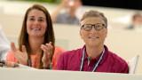 Семейство Гейтс: Двойката, която се среща на работа, притежава милиарди и иска да ги дари