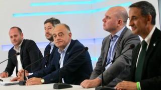 Демократична България предлага бързи мерки за информационна сигурност в страната