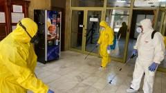 23 са контактните лица на заразения с COVID-19 кмет на Русе
