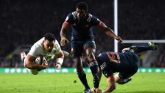 Новозеландец донесе победата на Англия над Франция