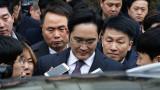 "Южнокорейската прокуратура поиска 12 г. затвор за вицепрезидента на ""Самсунг"""