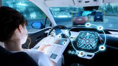 Автономните електромобили ще убият някои от нещата, които мразите и обичате