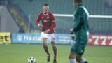 Чорбаджийски: Трудна победа срещу дисциплиниран отбор