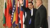 Борисов успокоява Европа, че отношенията с Китай са полезни