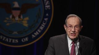 Бившият шеф на Пентагона Уилям Пери предупреждава за риск от ядрен конфликт