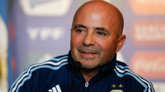 Сампаоли: Гениалният Лео Меси трябва да играе за Аржентина