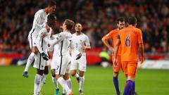 Момент на гениалност от Погба постави Холандия на колене (ВИДЕО)