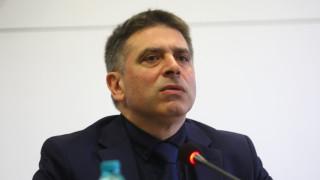Кирилов: Въпросът с тримата големи в Темида няма връзка с апартаментите