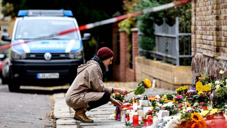Мъжът, обвинен за убийството на двама души при атаката срещу