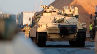 Войските на САЩ остават в Литва до юни 2021 г.