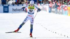 Лин Сван спечели класическия спринт в Рука
