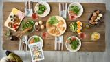 Коледа, празничната трапеза и какво да правим с останалата храна