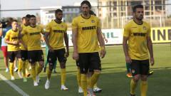 Ботев (Пд) освобождава почти всички чужденци в отбора си