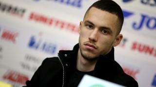 Клуб от МЛС пожела най-прогресиращия български футболист
