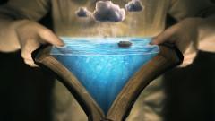 Книгата, която пречиства водата