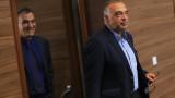БСП иска Иван Гешев в зала, Караянчева не им го дава