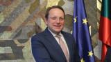 Светлан Стоев твърд пред еврокомисаря: Очакваме от РСМ конкретни действия и гаранции