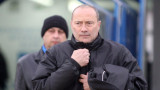 """Емил Велев: Явно трябва да ме върнат на """"Герена"""", за да може Левски отново да спечели титлата"""