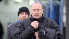 Емил Велев пред ТОПСПОРТ: Изказванията на Стоянович са напудрени, Ел Маестро не ми е интересен