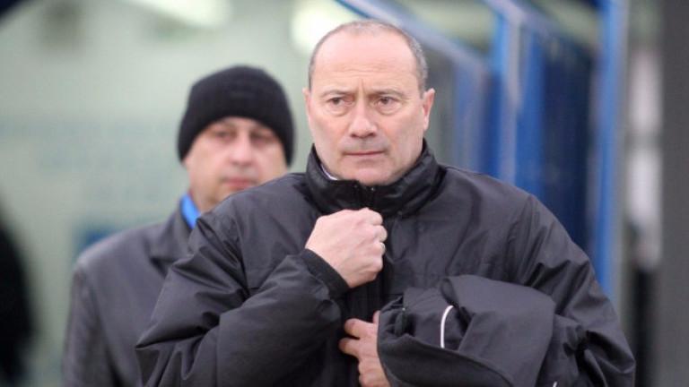 Изненада! Кокала и двама бивши футболисти на ЦСКА в листите на БСП за изборите!
