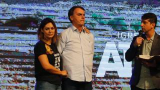 Болсонару обяви война на фалшивите новини в Бразилия