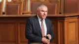 Марешки обвинява концепцията за циганизация на Каракачанов в разпасване на ромите