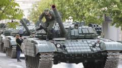 Четирима войници убити при боеве със сепаратистите в Източна Украйна