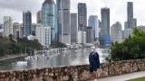 Австралия със скок на заразени с коронавирус