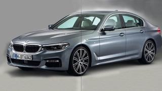 Утре представят новото поколение на BMW Серия 5