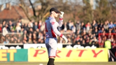 Николай Банков вече не е футболист на Ботев (Враца)