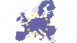 Българската ЦИК прекрои границите на ЕС